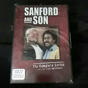 """""""New""""Sanford And Son """"The Complete Series"""""""
